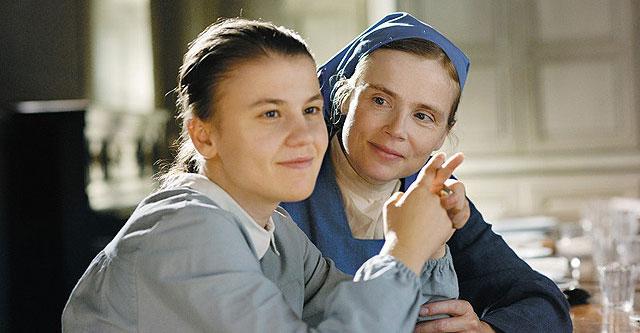映画 奇跡のひと マリーとマルグリット