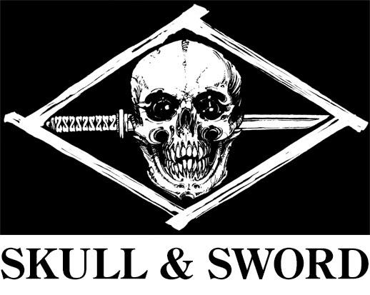 THE SKULL & SWORD