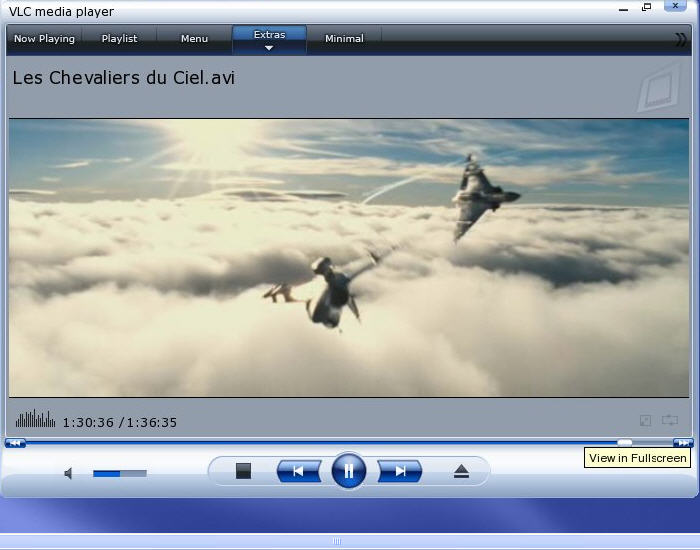 Download VLC Media Player 11 Gartis Terbaru