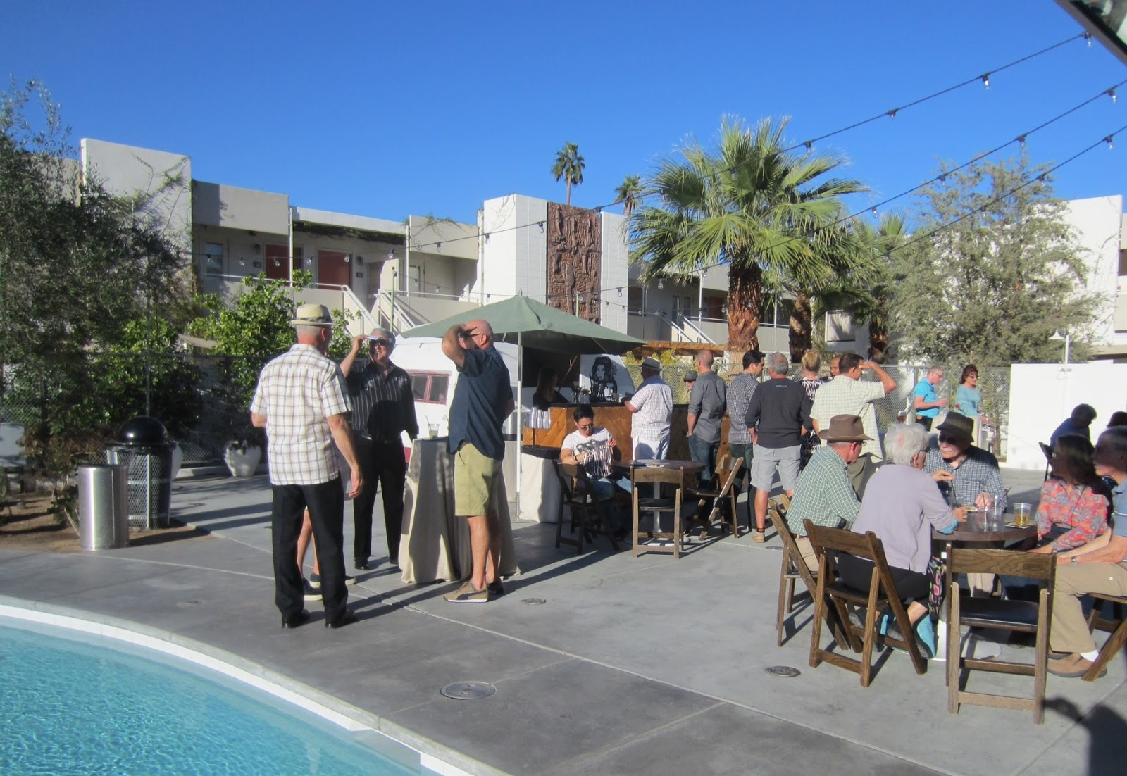 Swank Interiors Palm Springs Swanky Pets 3 A Benefit For The