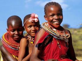 Maravillas de Kenia  Ref. 2/ST3060