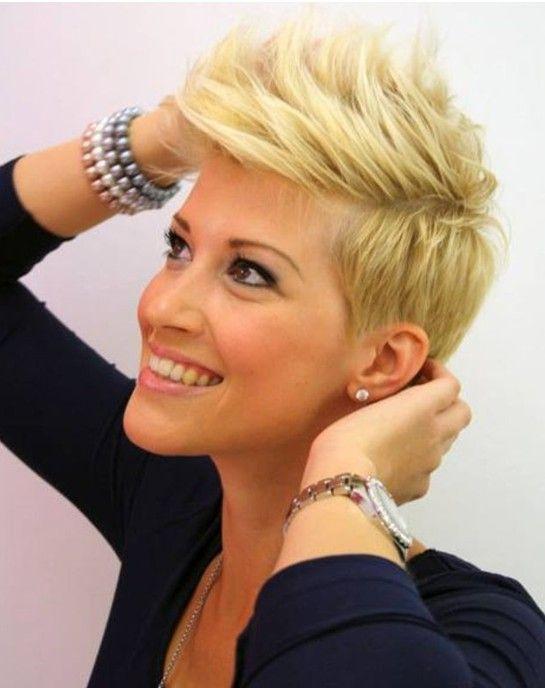 Edgy short haircuts gallery urmus Images