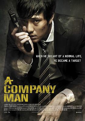 Filme Poster A Company Man DVDRip XviD & RMVB Legendado