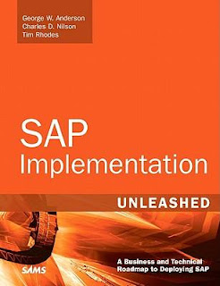 Introduction of SAP Implementation Unleashed