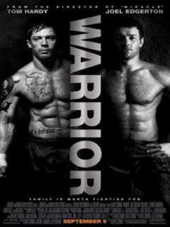 Warrior (2011) 3gp