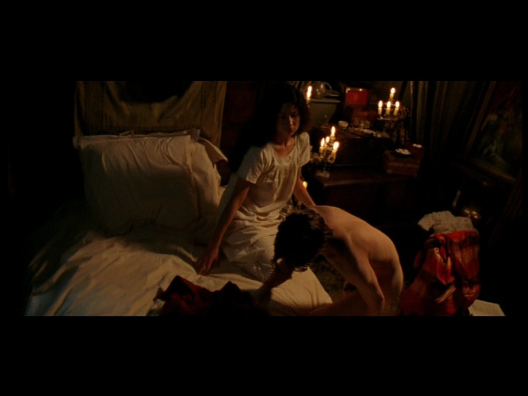 jonathan rhys meyers naked the governess