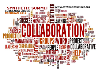 synthetic summit logo