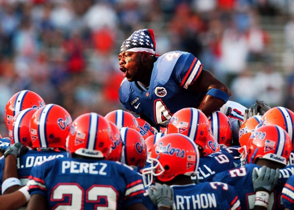 Gator Team After 9/11