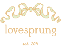 lovesprung