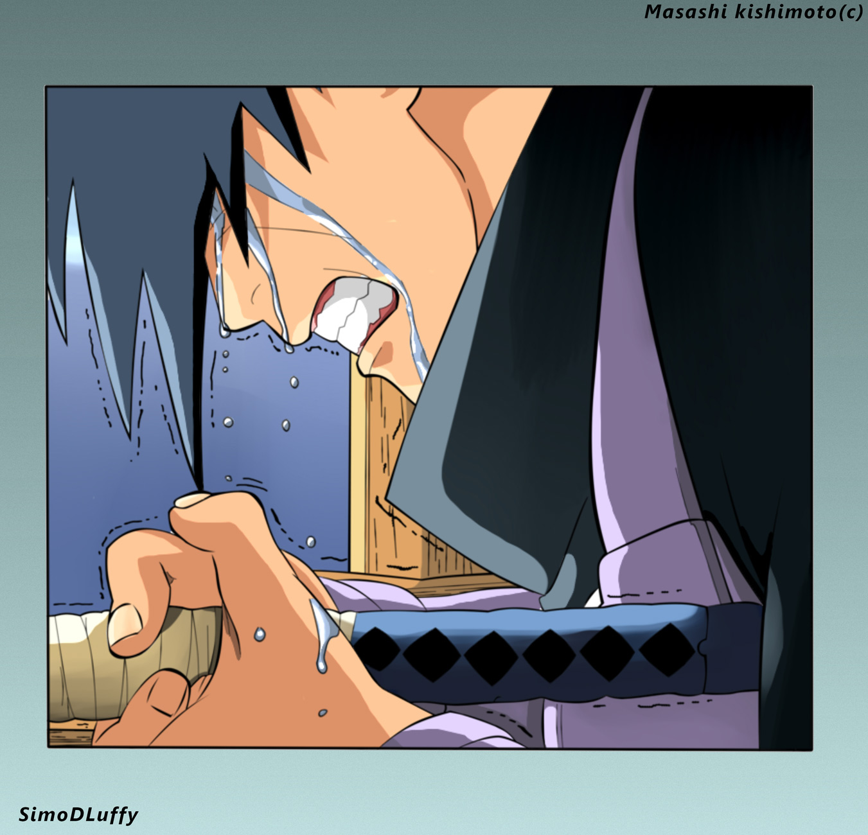 Naruto - Chapter 594 - Pic 21