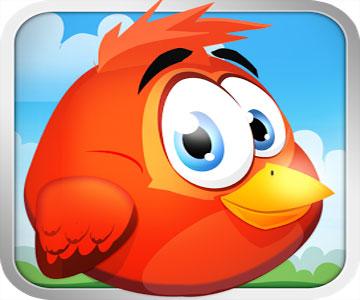 لعبة فلابي بيرد Flappy Bird New