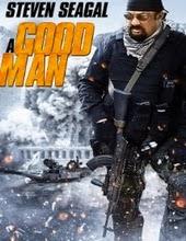A Good Man Dublado