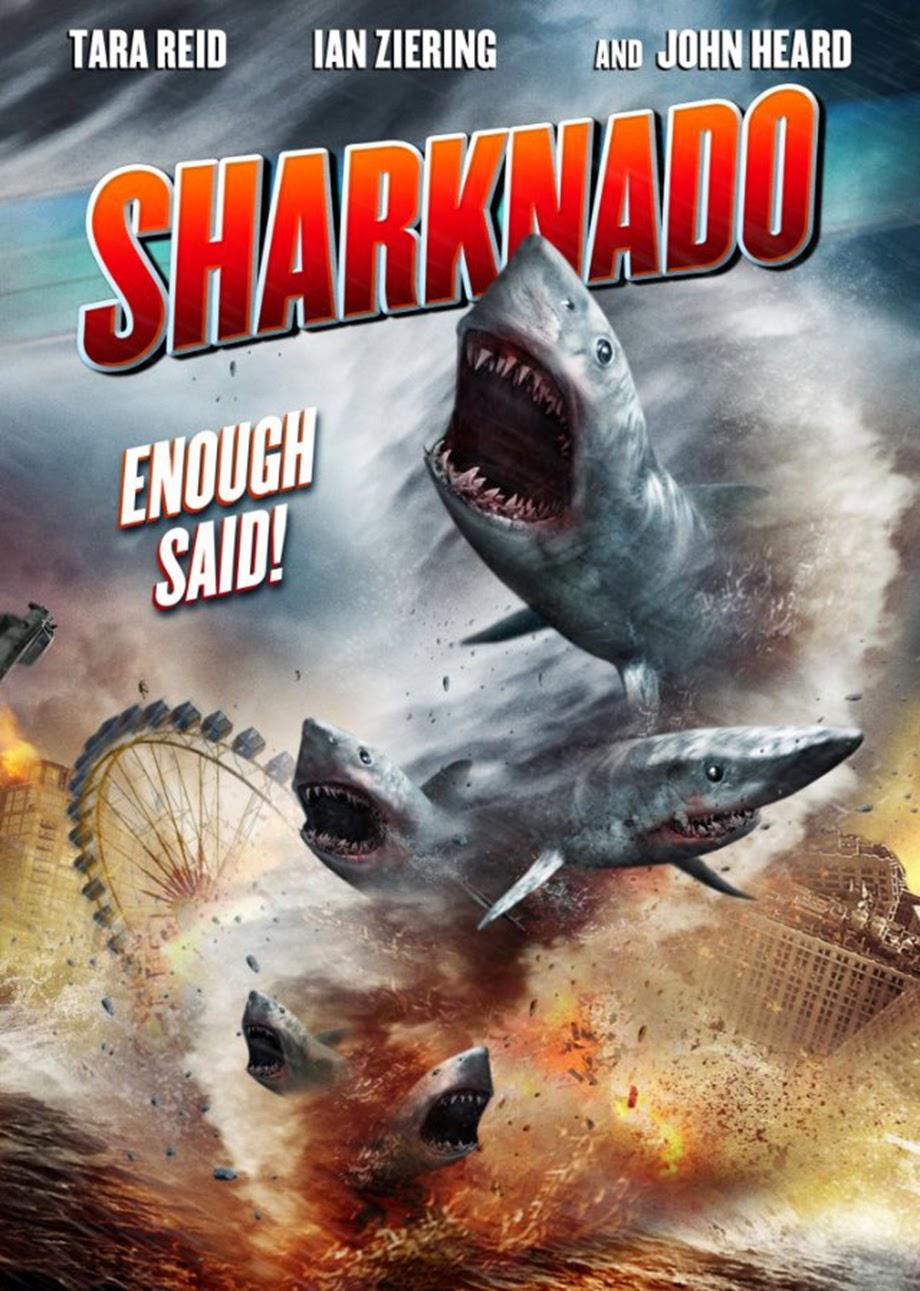 Sharknado – Dublado