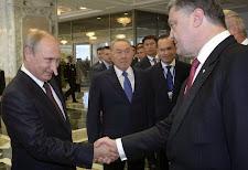 Putin zurückgetreten, Filmangebot ruft
