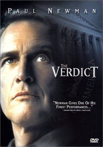 """""""The Verdict"""" (1982)"""