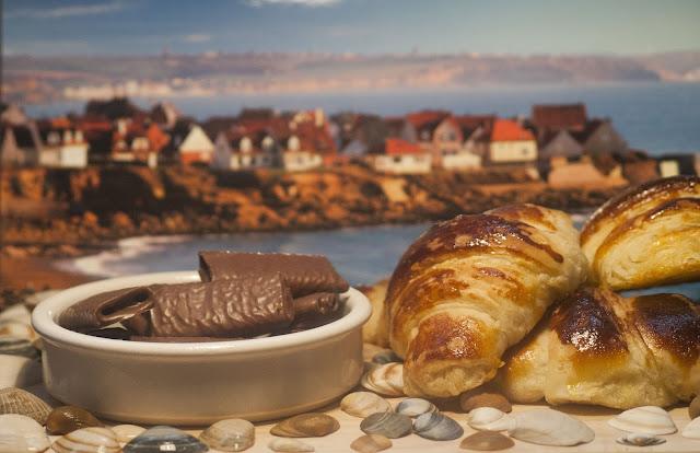 croissants, croissant maison, pate a croissant, pâte à croissant, croissant bretons, croissant maison chef