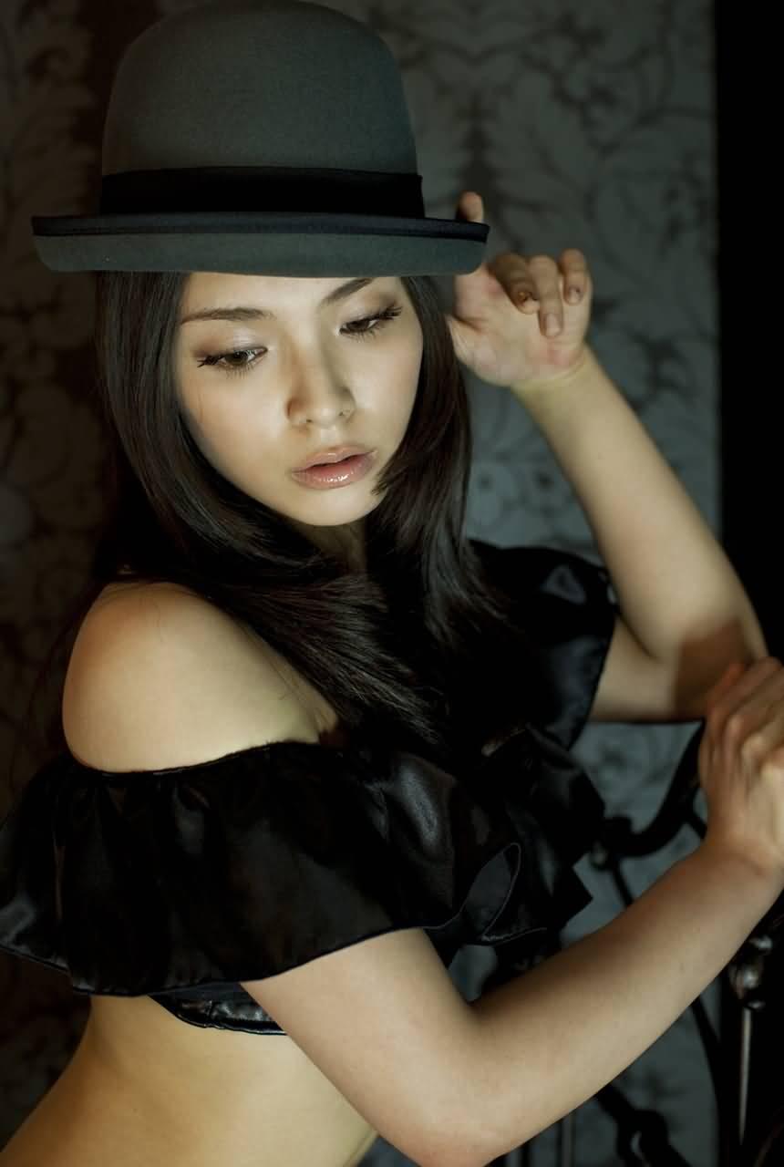 Japan Beautiful Actress Photo: Sayaka Akimoto Beautiful ...
