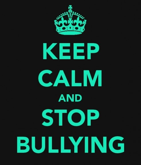 Stop Bullying Quotes Fascinating 17 Antibullying Pictures For The Classroom  The Antibully Blog