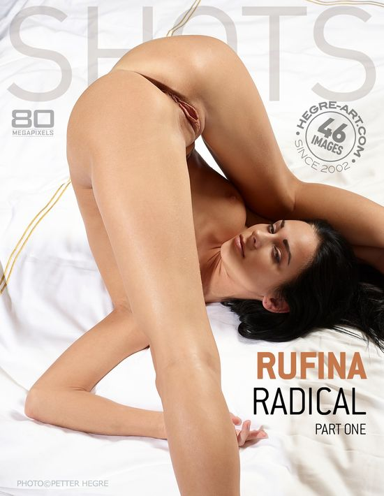 Rufina_Radical_Part1a Hegre-Art 2013-06-21 Rufina - Radical Part 1 07020
