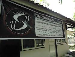 Basecamp UKM Taekwondo USD