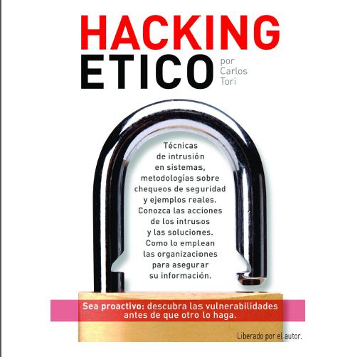 Libro Hacking Etico