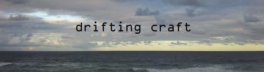 drifting craft