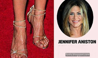 +Ugly feet celebrities+(8) Ugly Feet Of The Celebrities