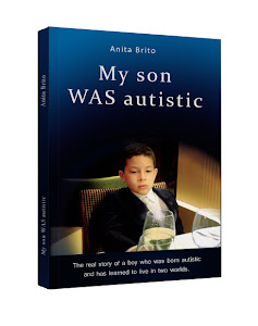 My son WAS autistic
