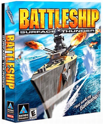 Download Battleship Surface Thunder Game For PC