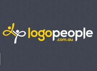 Logopeople logo front