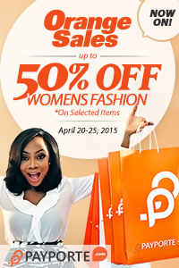 Orange sales @Payporte