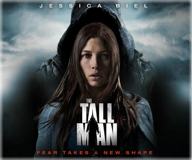 The Tall Man - El hombre de las sombras