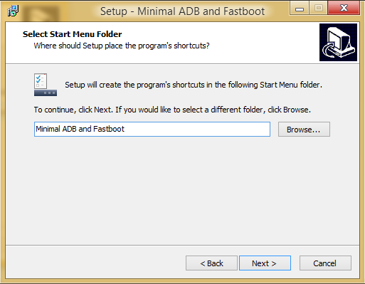 how to use minial adb fastboot