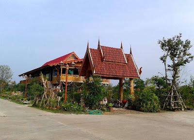 Srithep,Nokyungthong Hotel