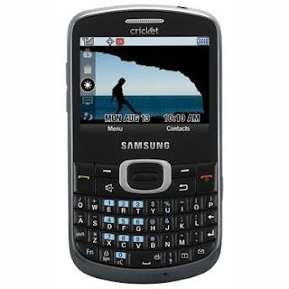 Harga dan Spesifikasi Samsung CDMA - Comment 2 R390C Terbaru
