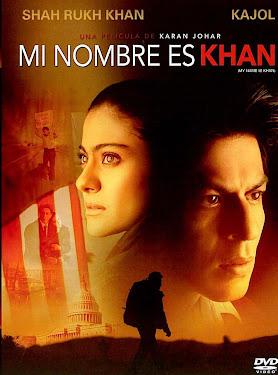 Mi nombre es Khan (2010) [Latino]