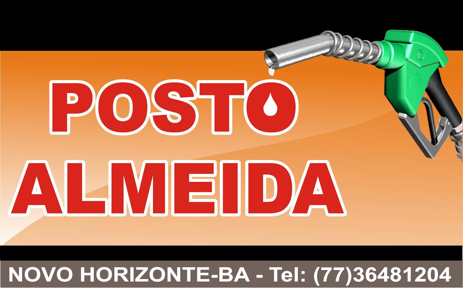 Posto Almeida