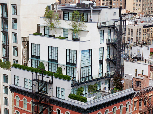 Fabulous Buildings in New York City Penthouse 600 x 450 · 317 kB · jpeg
