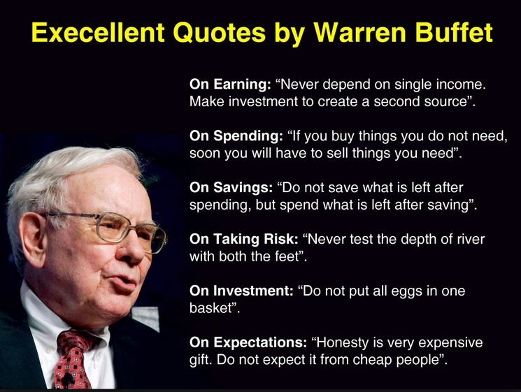 Why Warren Buffett's investment DOESN'T mean Home Capital is Okay
