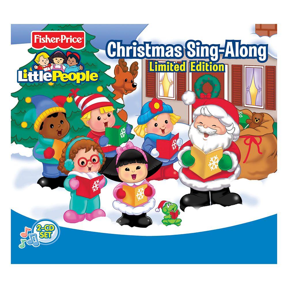 Christmas kd 5 kids
