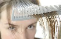 cheveux gris prématurés