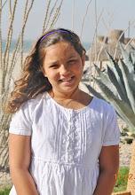 Julia 11 yrs