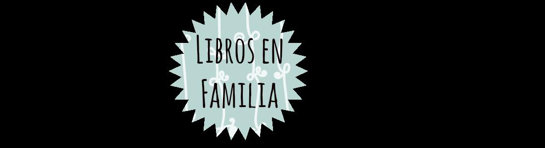 Libros en familia