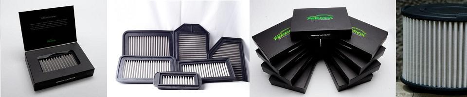 Ferrox Air Filter - Meningkatkan Akselerasi dan Power Kendaraan