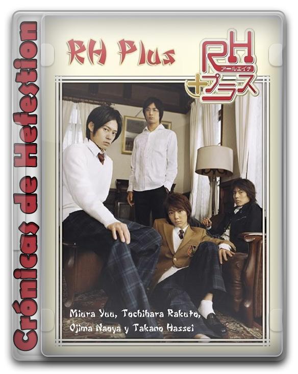 Rh Plus