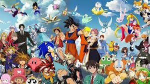 Bagaimana Sejarah Asal usul Anime Jepang