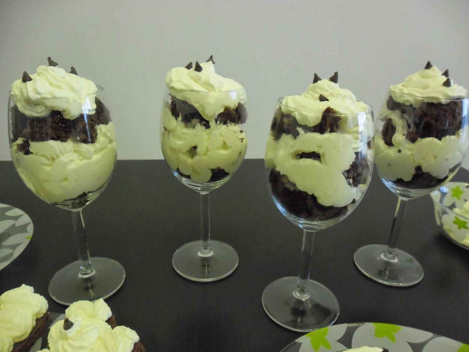Un dessert rapide et facile a r aliser gateaux d 39 aline - Dessert rigolo et facile ...