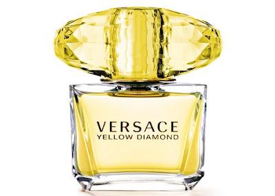 Amostra Gratis Perfume Versace Yalloow Diamond