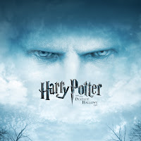 Harry Potter and the Deathly Hallows Part 2 iPad and iPad 2 Wallpapers