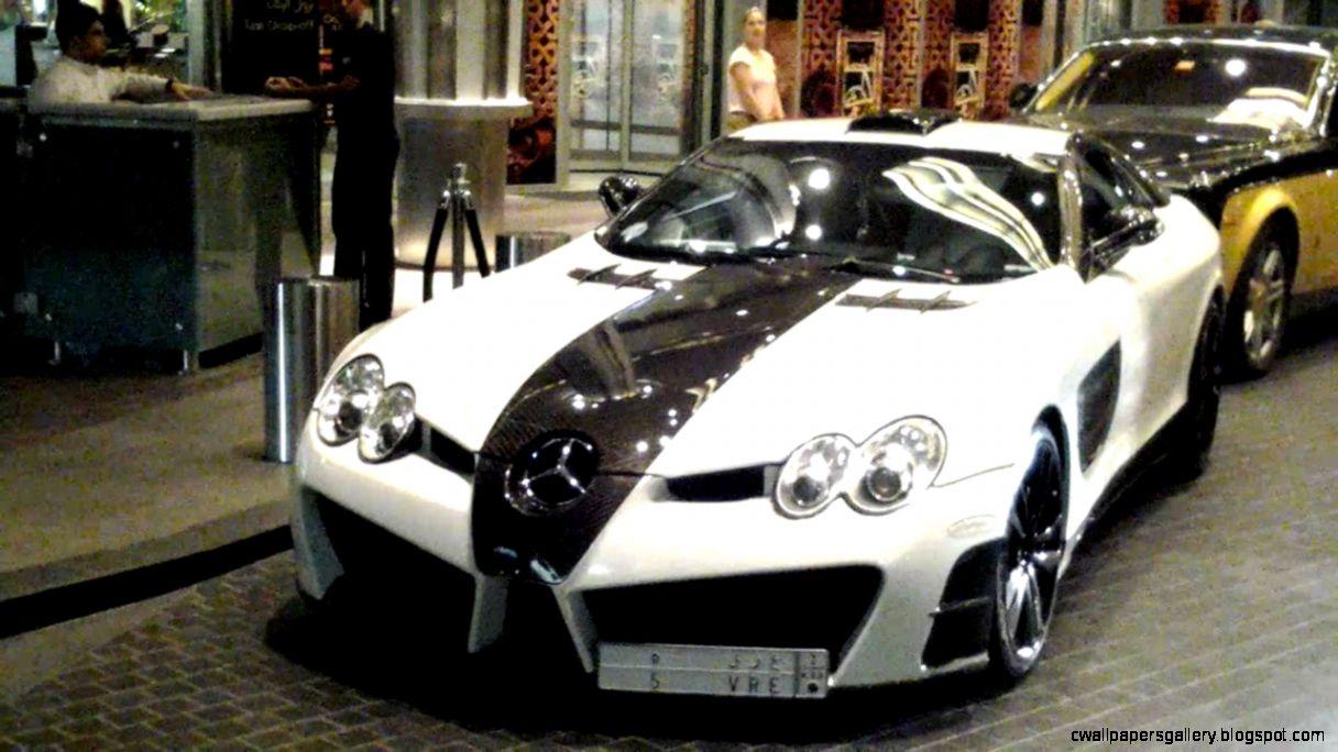 Exotic Cars of Dubai UAE 09092012 سيارات دُبي الفاخرة   YouTube